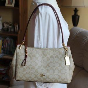Coach Small Mia Shoulder Bag